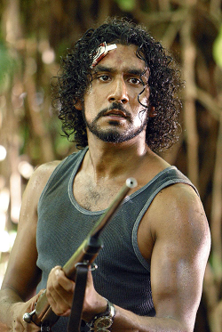 Image result for sayid from lost