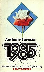 Bildresultat för 1985 anthony burgess